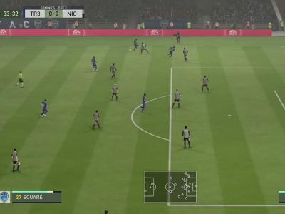 ESTAC Troyes - Chamois Niortais : notre simulation FIFA 20 (L2 - 38e journée)