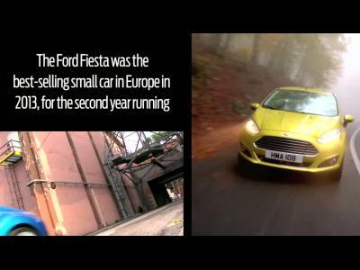 5 choses que l'on ne sait pas forcément sur la Ford Fiesta