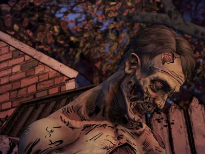The Walking Dead : A New Frontier - teaser de la saison 3 du jeu Telltale Games