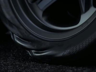 La Dodge Challenger SRT Demon fait vraiment mal aux pneus