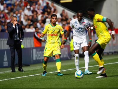 FC Nantes - OL : notre simulation FIFA 20 (16e de finale Coupe de France)