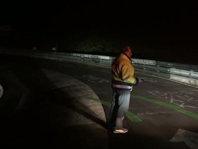 Le Nürburgring terrorisé par une bête sauvage signée AMG