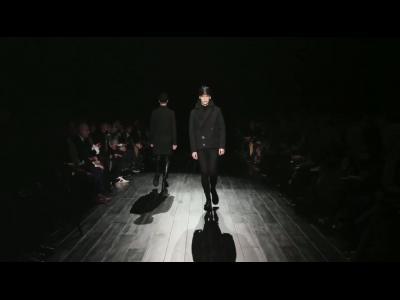 Gucci automne-hiver 2014