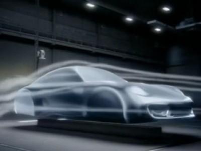 La nouvelle Porsche 911, comme un symbole de l'identité de la marque