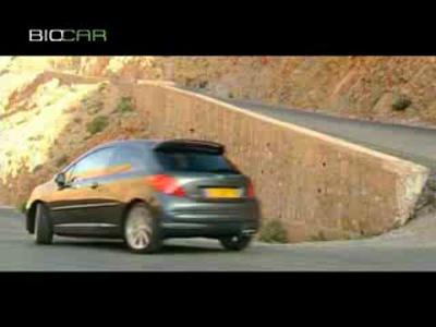 Emission BioCar N°3
