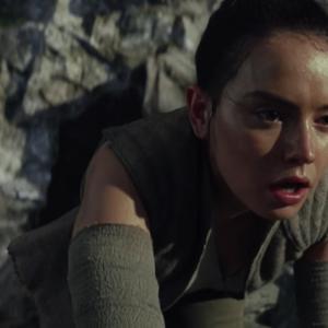 Star Wars : Les Derniers Jedi - la première bande annonce