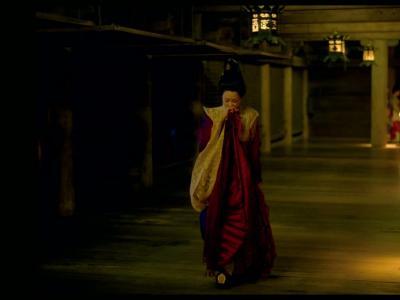 Shu Qi une beauté assassine