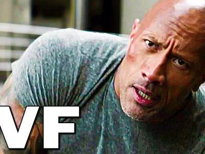 Découvrez la bande annonce du nouveau volet de Fast & Furious