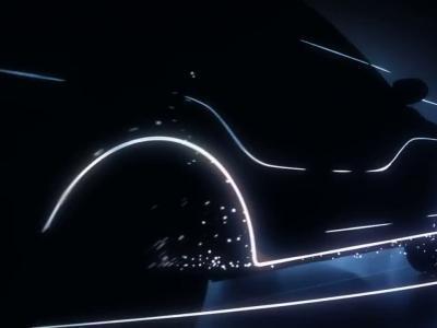 Hyundai Kona électrique : teaser vidéo avant sa présentation à Genève
