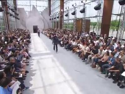 Vuitton : défilé printemps-été 2015