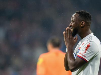 OL : la saison 2019 / 2020 de Moussa Dembele en chiffres