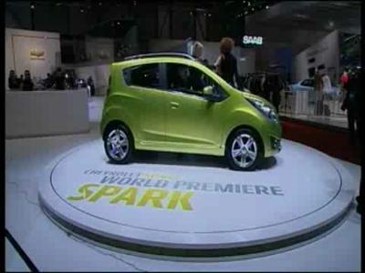 Opel - Salon de Genève 2009