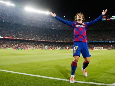 Liga 2019 / 2020 : Griezmann va-t-il manquer à l'Atletico Madrid ?