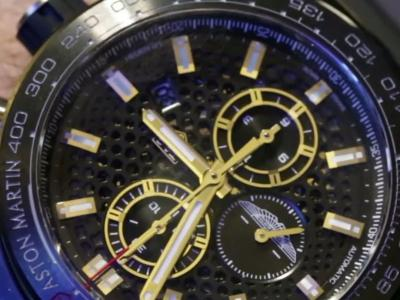INSIDE BASELWORLD 2018 : Tag Heuer