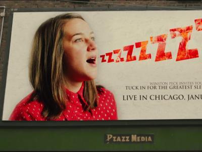 Josienne Clarke & Ben Walker - Chicago