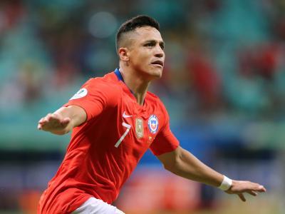 Copa America 2019 : le résumé et les buts d'Équateur-Chili