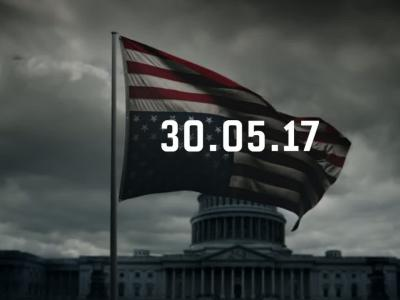 House of Cards : premier trailer de la saison 5 (VOST)