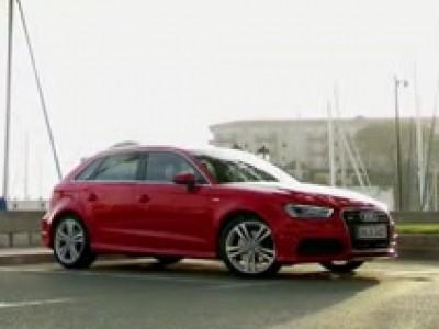 Essai Audi A3 Sportback 1.4 TFSI 140