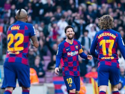 Real Madrid - FC Barcelone : le déclic de la saison pour le Barça ?