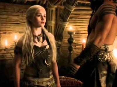 Game of Thrones | S1E6 : la mort de Viserys Targaryen