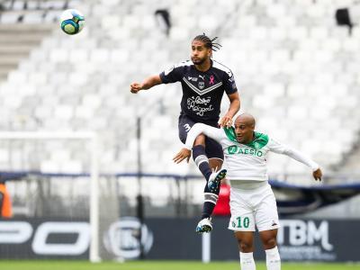 ASSE - Girondins de Bordeaux : le bilan des Bordelais à Geoffroy-Guichard