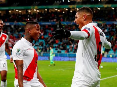 Copa America - Sensation : le Pérou surprend le Chili et file en finale !