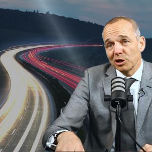 Les Boss de l'Auto #4 Louis-Carl Vignon, Président de Ford France