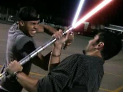 Le festival des combats de sabres laser, 10ème édition