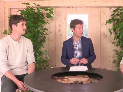 Jardins, jardin  [S02E17] Les lauréats du concours de l'innovation 2016