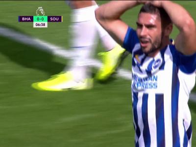 Premier League - 3ème journée - Le résumé de Brighton / Southampton