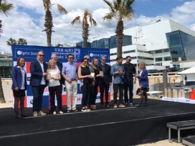 #tourautomensup #6 - Jour 5 (Marseille à Cannes)