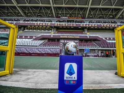 Serie A : les maillots 2020-2021 dévoilés