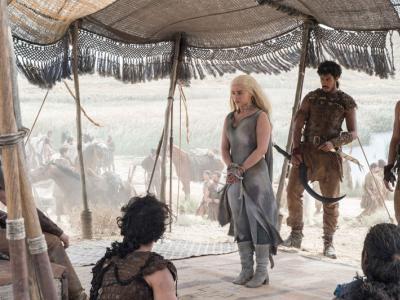 Game of Thrones saison 6, les premières images