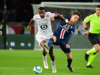 Lille - PSG : le bilan des Nordistes à domicile contre les Parisiens