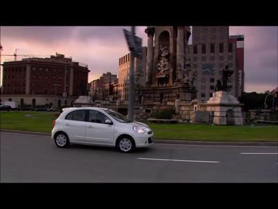Clip Nissan Micra DIG-S