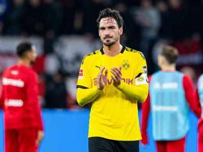 Borussia Dortmund : Mats Hummels, la bonne surprise ?