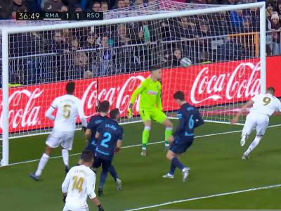 Real Madrid - Real Sociedad : Le gros match de Luka Modric !