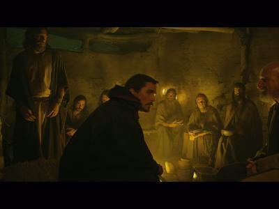 Vidéos : Exodus : Gods and Kings, les lieux de tournage