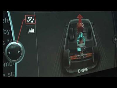 Essai BMW ActiveHybrid 7