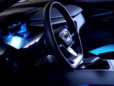 Audi h-tron quattro: place à l'hydrogène