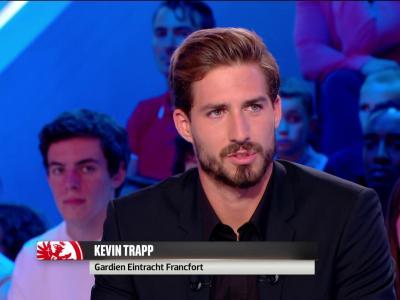 PSG : Trapp se livre sur la gestion des gardiens !