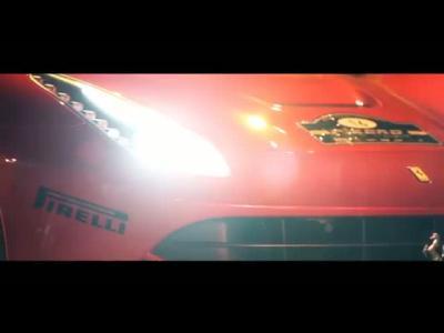 La 5e édition du rallye Pirelli PZERO by Night en vidéo