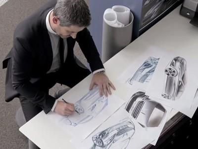 Le design de la nouvelle 308 expliqué par son créateur