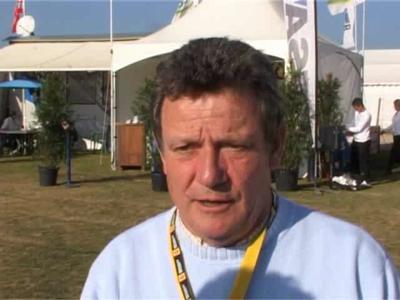 Rallycross de Dreux : un nouveau tracée pour la finale