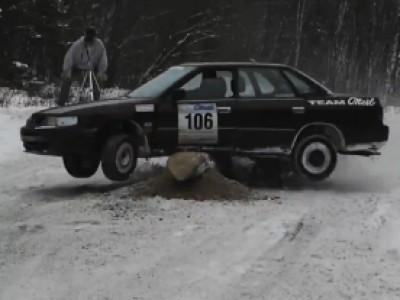 Les conducteurs les plus fous en une vidéo