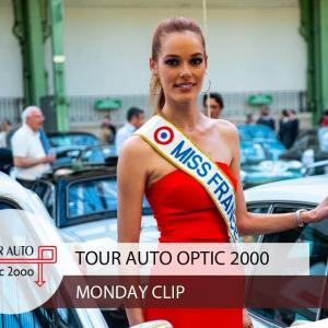 Tour Auto 2018 J-1 : Grand Palais