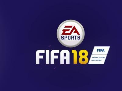 FIFA 18 : Cristiano Ronaldo star de la jaquette du jeu
