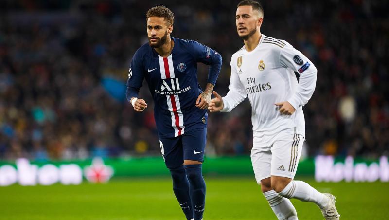 Hazard, Ronaldo, Neymar : les 15 joueurs ayant perdu le plus en valeur marchande