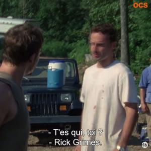 The Walking Dead : le récap des saisons 1 à 7 en 4 minutes (VOST)