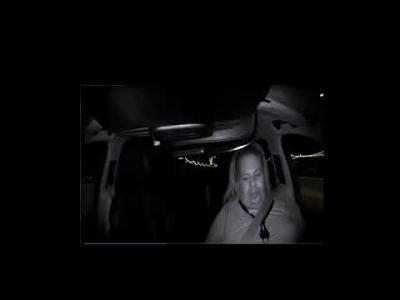 La vidéo de l'accident mortel de l'Uber autonome fait surface